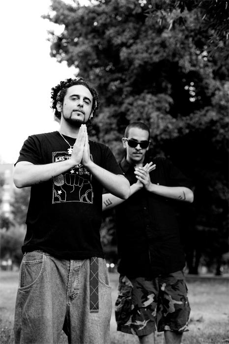 siamesi brothers